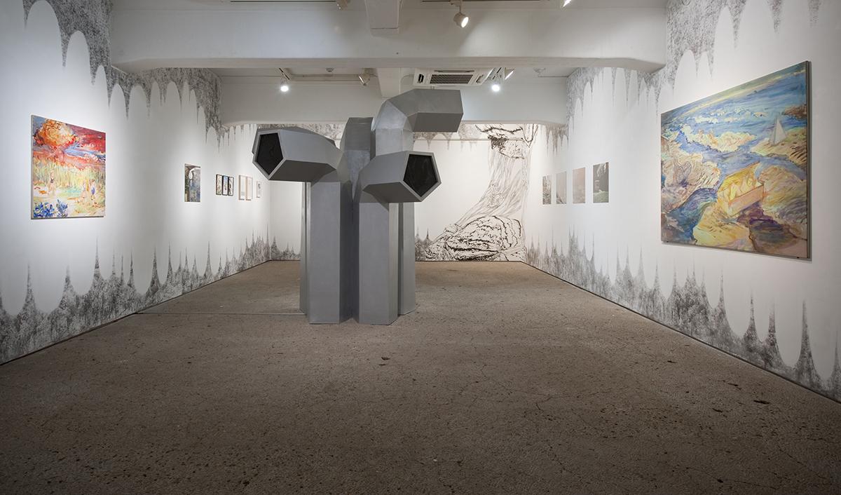 kaori-nakajima__deep-dig-dug-exhibition-at-tokyo-wonder-site-hongo_06