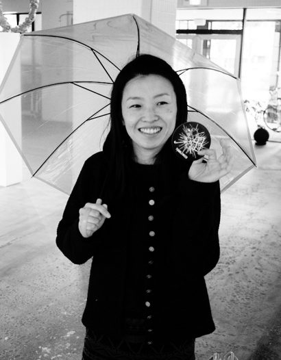 Kaori Nakajima Artist Japan